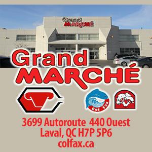 Grand Marché Col-Fax